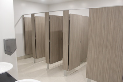 K Moda Kermac Industries Toilet Amp Shower Partitions