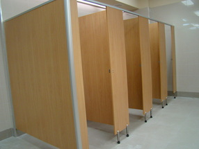 Toilet Partitions Cubicles Bathroom Walls