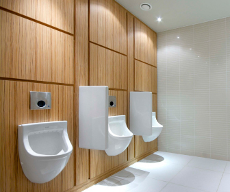 Wall Linings & Ducting - KerMac Industries - Toilet ...